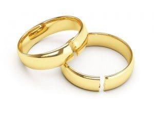 broken wedding ring