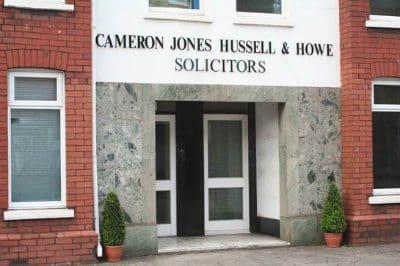 CJHH Office
