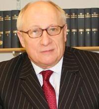 John Hussell FCIArb
